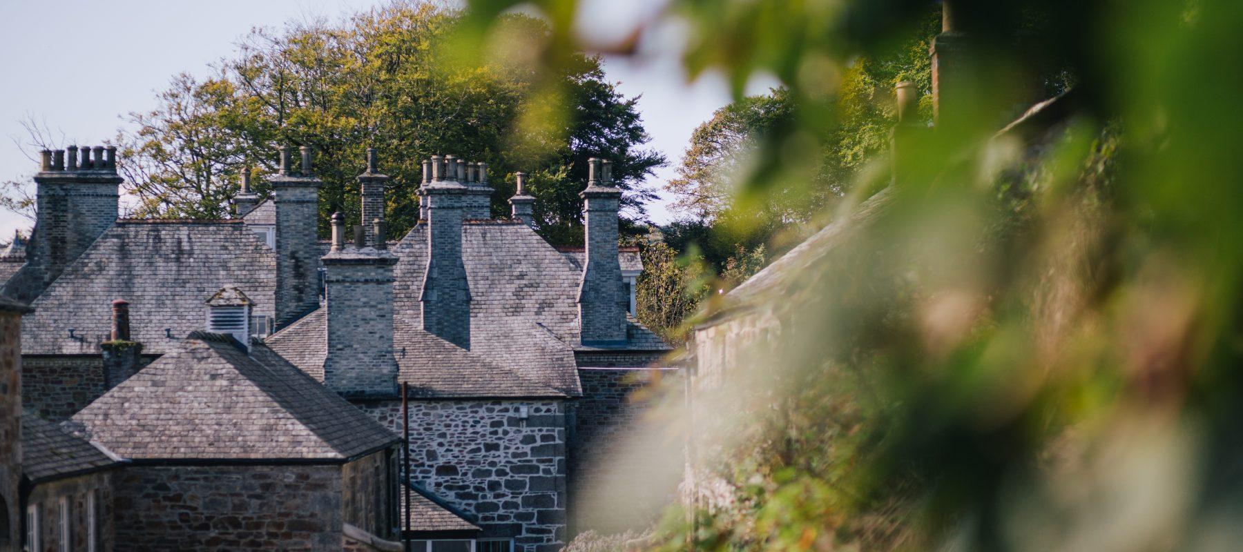 Trevince estate