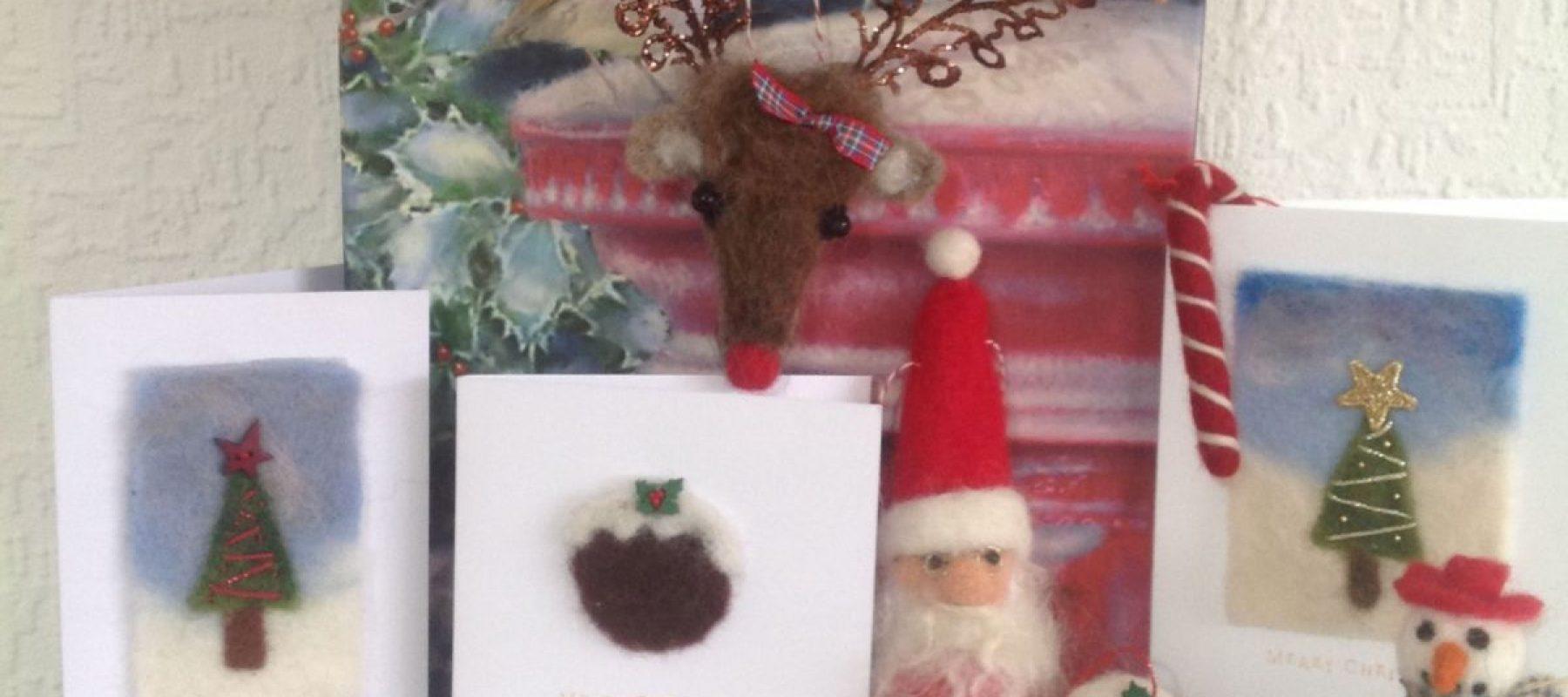 Christmas-felt-workshop