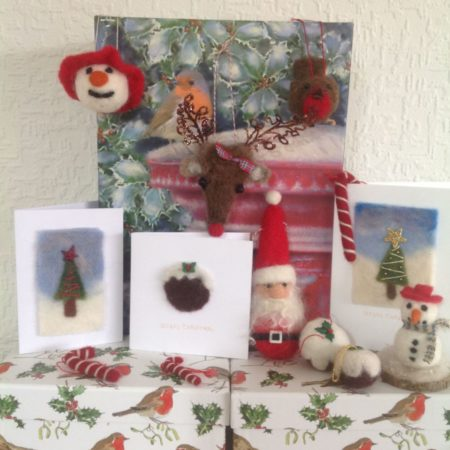 Christmas-felt-workshop